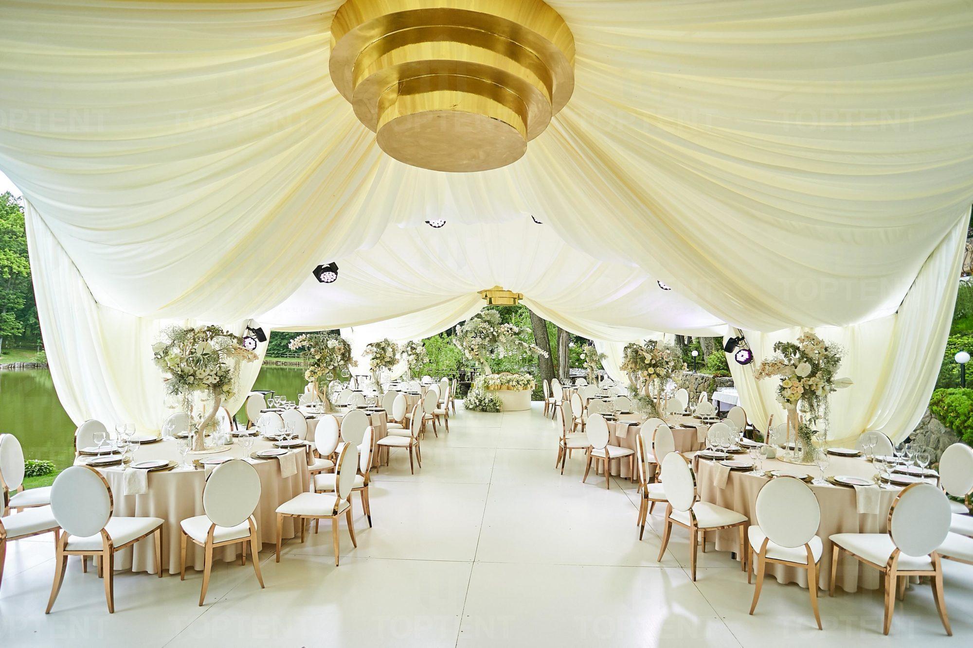 шатер для свадьбы фото